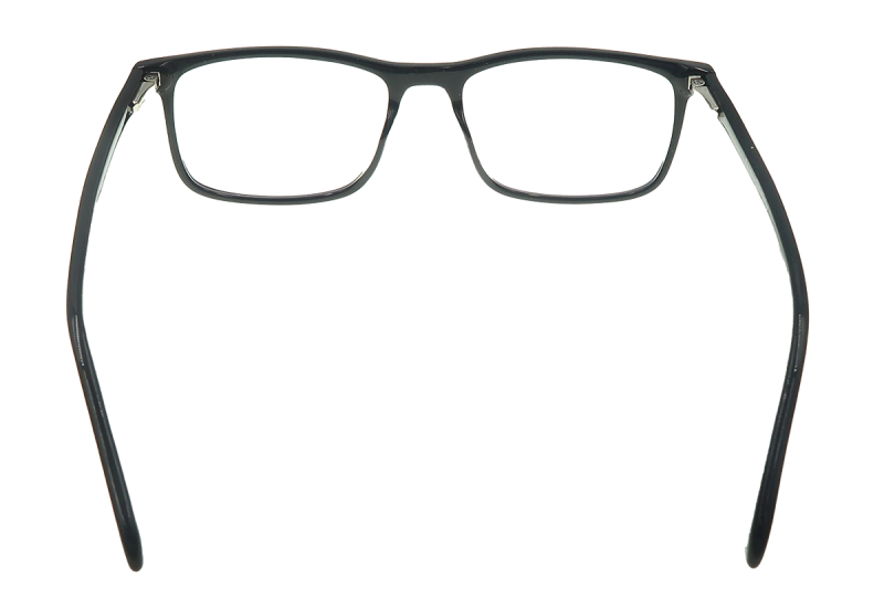 Rectangular Computer Glasses with Blue Light Filter